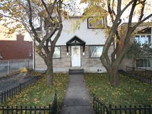 Duplex for sale in Villeray/Saint-Michel/Parc-Extension (Montréal), Montréal (Island), 7128 - 7130, 12e Avenue, 20667973 - Centris