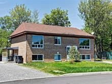 Duplex for sale in Les Chutes-de-la-Chaudière-Ouest (Lévis), Chaudière-Appalaches, 1339A - 1339B, Rue des Bouleaux, 16822095 - Centris