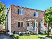 Duplex for sale in Le Vieux-Longueuil (Longueuil), Montérégie, 740 - 742, Rue  King-George, 28934310 - Centris