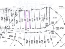 Lot for sale in Austin, Estrie, 53, Rue des Merisiers, 17312736 - Centris