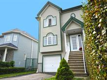 Maison à vendre à Laval-Ouest (Laval), Laval, 6382, Rue  Émile-Augier, 17030387 - Centris