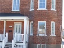 Maison à vendre à Trois-Rivières, Mauricie, 1151, Rue  Saint-Paul, 10557381 - Centris