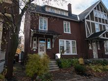 House for sale in La Cité-Limoilou (Québec), Capitale-Nationale, 115, Avenue  Wilfrid-Laurier, 27182450 - Centris