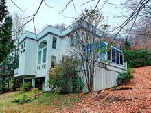 Maison à vendre à Lantier, Laurentides, 127, Chemin de la Pension, 25606223 - Centris