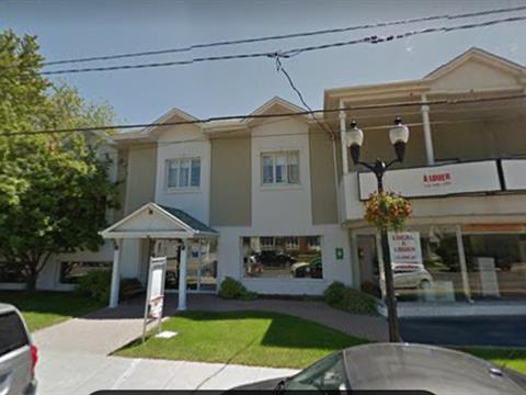 Commercial unit for rent in L'Assomption, Lanaudière, 160, boulevard de l'Ange-Gardien, 24459633 - Centris