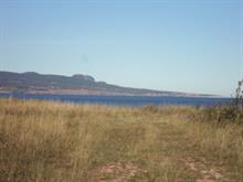 Lot for sale in Percé, Gaspésie/Îles-de-la-Madeleine, Route du Phare, 19735858 - Centris