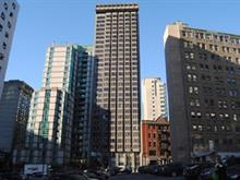 Condo / Apartment for rent in Ville-Marie (Montréal), Montréal (Island), 2250, Rue  Guy, apt. 1503, 12775192 - Centris