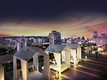 Condo à vendre à Ville-Marie (Montréal), Montréal (Île), 1800, boulevard  René-Lévesque Ouest, app. 110, 26549537 - Centris