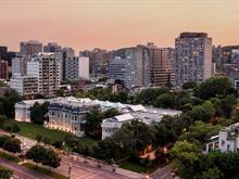 Condo for sale in Ville-Marie (Montréal), Montréal (Island), 1800, boulevard  René-Lévesque Ouest, apt. 115, 15037385 - Centris