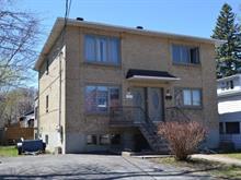 Duplex for sale in Montréal-Nord (Montréal), Montréal (Island), 10730 - 10734, Avenue  Audoin, 25148640 - Centris