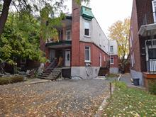 Duplex for sale in Côte-des-Neiges/Notre-Dame-de-Grâce (Montréal), Montréal (Island), 2195 - 2197, Avenue  Harvard, 27452017 - Centris