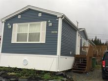 Mobile home for sale in Rouyn-Noranda, Abitibi-Témiscamingue, 3038, Rue du Platine, 24665567 - Centris