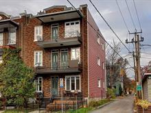 Condo for sale in La Cité-Limoilou (Québec), Capitale-Nationale, 387, 12e Rue, 24951168 - Centris