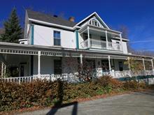 Duplex à vendre à Jacques-Cartier (Sherbrooke), Estrie, 220 - 222, Rue  Belvédère Nord, 12808370 - Centris
