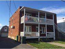 Duplex for sale in Drummondville, Centre-du-Québec, 92 - 94, 15e Avenue, 9844099 - Centris