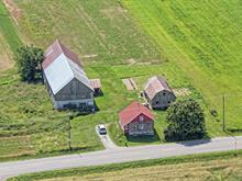 Farm for sale in Saint-Narcisse-de-Beaurivage, Chaudière-Appalaches, 777, Rang  Iberville, 11433658 - Centris