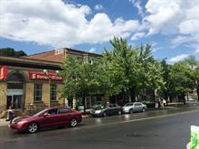 Income properties for sale in Côte-des-Neiges/Notre-Dame-de-Grâce (Montréal), Montréal (Island), 5671 - 5675, Rue  Sherbrooke Ouest, 11786926 - Centris