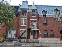 Triplex à vendre à Ville-Marie (Montréal), Montréal (Île), 1557 - 1561, boulevard  De Maisonneuve Est, 15162818 - Centris
