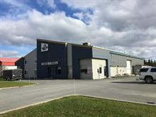 Industrial building for sale in Rouyn-Noranda, Abitibi-Témiscamingue, 750, Rue  Saguenay, 19536599 - Centris