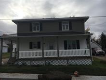 Duplex à vendre à Saint-Hilarion, Capitale-Nationale, 237, Chemin  Cartier, 16058185 - Centris