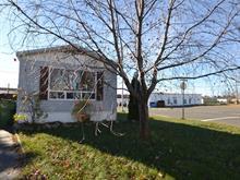 Maison mobile à vendre à Sept-Îles, Côte-Nord, 49, Rue des Plaquebières, 13750690 - Centris