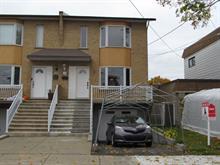 House for sale in Montréal-Nord (Montréal), Montréal (Island), 12306, Avenue  Brunet, 15486780 - Centris
