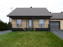 House for sale in Saint-Bernard, Chaudière-Appalaches, 186, Rue  Faucher, 28973764 - Centris