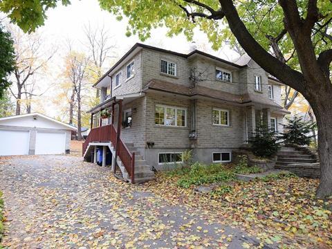 Duplex à vendre à Terrasse-Vaudreuil, Montérégie, 69 - 71, 3e Boulevard, 23711491 - Centris