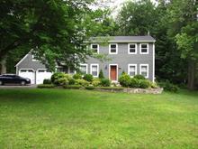 House for sale in Hudson, Montérégie, 34, Rue  Westwood, 28367650 - Centris