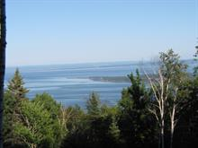 Lot for sale in Les Éboulements, Capitale-Nationale, 117, Chemin du Domaine-Charlevoix, 10078603 - Centris