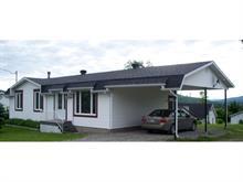 Maison à vendre à Dégelis, Bas-Saint-Laurent, 245, Avenue  Lévesque, 23632131 - Centris