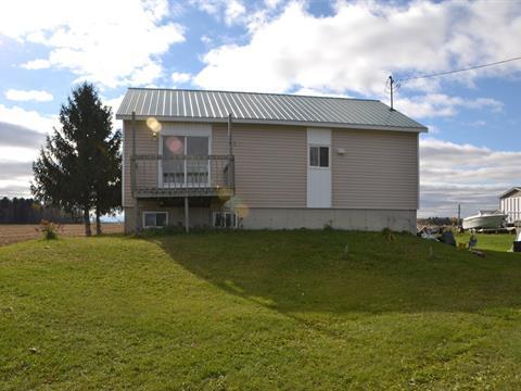 Fermette à vendre à Saint-Gérard-Majella, Montérégie, 625, Rang  Saint-Antoine, 22903991 - Centris
