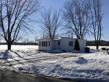 Mobile home for sale in Saint-François-du-Lac, Centre-du-Québec, 22, Route  Savaria, 24357957 - Centris