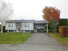 Maison à vendre à Victoriaville, Centre-du-Québec, 3, Rue  Jeannette, 14277571 - Centris