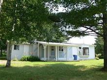 Maison à vendre à Caplan, Gaspésie/Îles-de-la-Madeleine, 7, Rue des Sapins, 17734442 - Centris