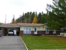 Maison à vendre à Ville-Marie, Abitibi-Témiscamingue, 20, Rue  Brodeur, 17230967 - Centris