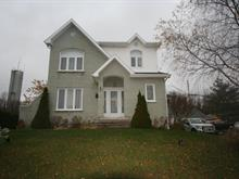 Maison à vendre à Les Escoumins, Côte-Nord, 44 - A, Rue  Hilaire, 14185461 - Centris