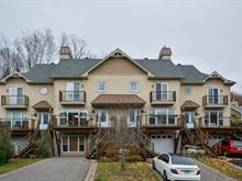 Townhouse for sale in Piedmont, Laurentides, 233, Chemin de la Promenade, 24385978 - Centris