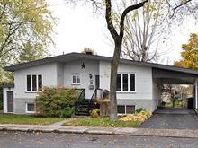 Maison à vendre à La Cité-Limoilou (Québec), Capitale-Nationale, 72, Rue des Frênes Ouest, 17845201 - Centris