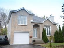 Maison à vendre à Boisbriand, Laurentides, 773, Rue  Curie, 9191509 - Centris