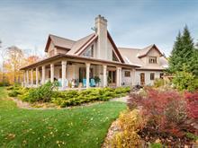 House for sale in Frelighsburg, Montérégie, 13, Chemin des Pommes, 24250309 - Centris