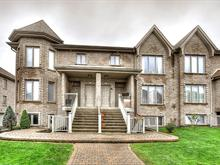 Condo for sale in Vimont (Laval), Laval, 2130, Rue de Castellane, 27501403 - Centris