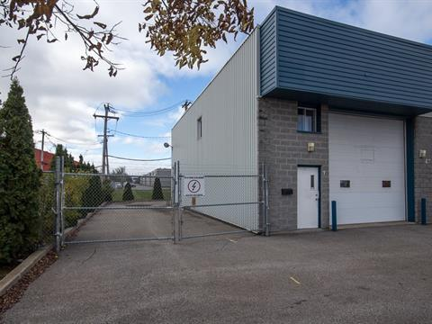 Local industriel à vendre à Repentigny (Repentigny), Lanaudière, 87, Rue  Lajeunesse, local 7, 28530421 - Centris