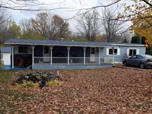 Mobile home for sale in Saint-Germain-de-Grantham, Centre-du-Québec, 22, 1re Rue, 27787300 - Centris