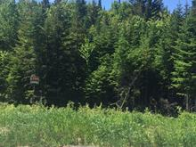 Lot for sale in Lac-Beauport, Capitale-Nationale, 13, Chemin des Brumes, 19555055 - Centris