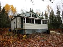 Maison à vendre à Lac-Kénogami (Saguenay), Saguenay/Lac-Saint-Jean, 1, Chemin du Lac-Charnois, 20160477 - Centris