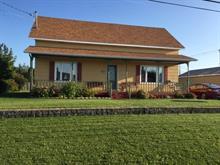 Maison à vendre à Sainte-Félicité, Bas-Saint-Laurent, 143, boulevard  Tremblay, 13232580 - Centris