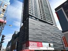 Condo / Appartement à louer à Ville-Marie (Montréal), Montréal (Île), 1288, Avenue des Canadiens-de-Montréal, app. 3915, 26786987 - Centris