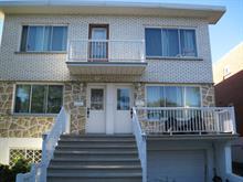 Duplex for sale in Montréal-Nord (Montréal), Montréal (Island), 5975 - 5977, Rue  Arthur-Chevrier, 18235730 - Centris