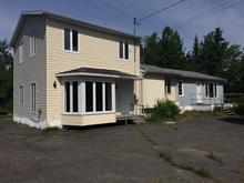 Maison à vendre à Lyster, Centre-du-Québec, 1010, Rue  Bécancour, 23415812 - Centris
